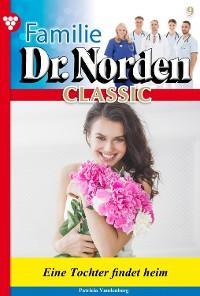 Cover Familie Dr. Norden Classic 9 – Arztroman