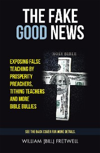 Cover The Fake Good News