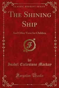 Cover The Shining Ship