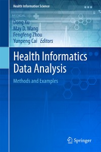 Cover Health Informatics Data Analysis