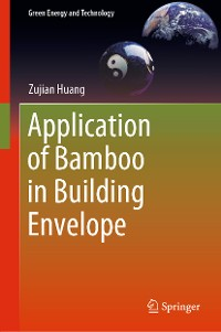 Cover Application of Bamboo in Building Envelope