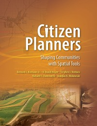 Cover Citizen Planners