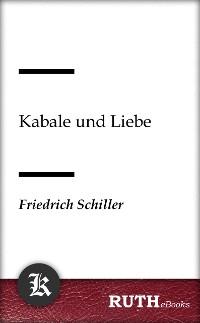 Cover Kabale und Liebe