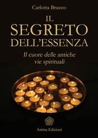 Cover Segreto dell'essenza (Il)