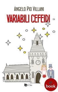 Cover Variabili Cefeidi