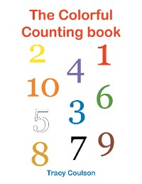 Cover The Colorful Counting Book