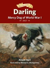 Cover Darling, Mercy Dog of World War I
