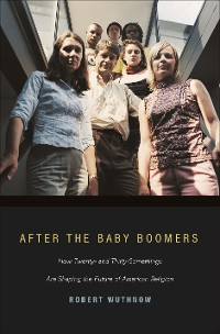Cover After the Baby Boomers