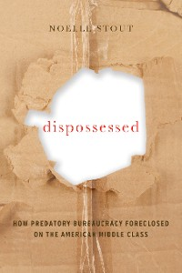 Cover Dispossessed