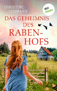 Cover Das Geheimnis des Rabenhofs