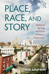 Cover Place, Race, and Story