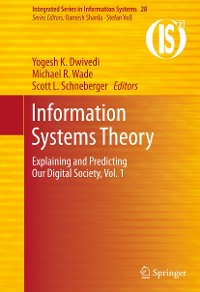 Cover Information Systems Theory