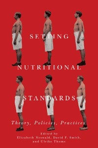 Cover Setting Nutritional Standards