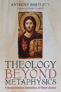 Cover Theology Beyond Metaphysics