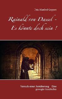 Cover Rainald von Dassel - Es könnte doch sein!