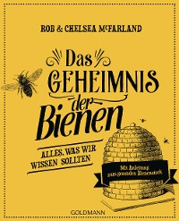 Cover Das Geheimnis der Bienen