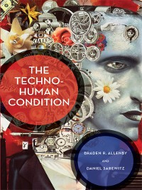 Cover The Techno-Human Condition