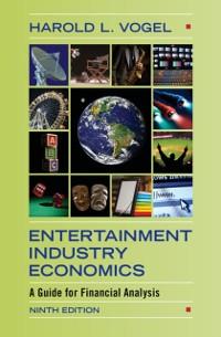 Cover Entertainment Industry Economics