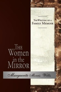 Cover Women in the Mirror