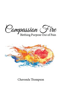 Cover Compassion Fire