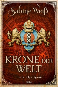 Cover Krone der Welt