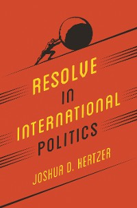 Cover Resolve in International Politics