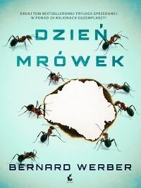 Cover Dzień mrówek