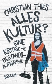 Cover Alles Kultur?