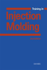 Cover Training in Injection Molding