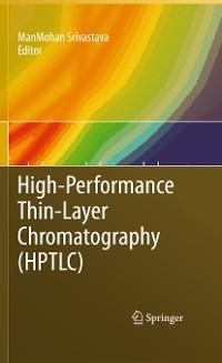 Cover High-Performance Thin-Layer Chromatography (HPTLC)