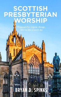 Cover Scottish Presbyterian Worship