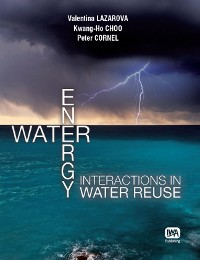 Cover Water - Energy Interactions in Water Reuse
