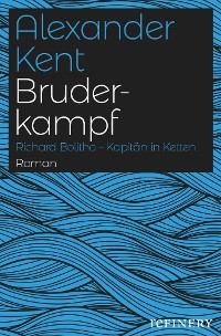 Cover Bruderkampf