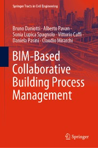 Cover BIM-Based Collaborative Building Process Management