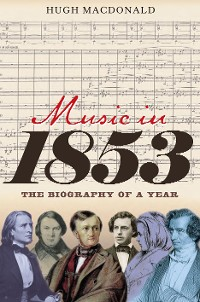 Cover Music in 1853