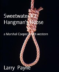 Cover Sweetwater #2  Hangman's Noose