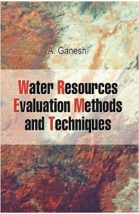Cover Water Resources Evaluation: Methods and Techniques