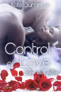 Cover Control of Love: Lass dich fallen