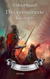 Cover Das versteinerte Grauen