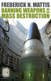 Cover Banning Weapons of Mass Destruction