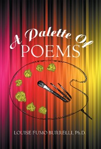 Cover A Palette of Poems