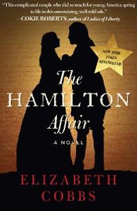 Cover The Hamilton Affair