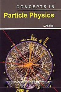 Cover Concepts In Particle Physics