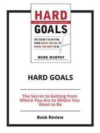 Cover Hard Goals