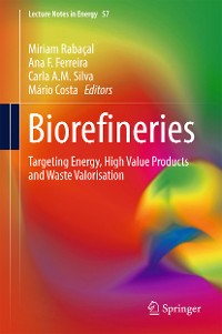 Cover Biorefineries