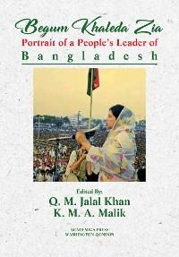 Cover Begum Khaleda Zia