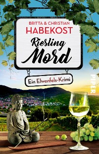 Cover Rieslingmord