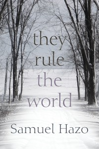 Cover They Rule the World