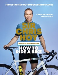 Cover How to Ride a Bike