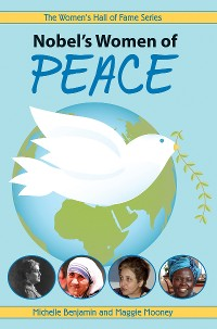 Cover Nobel's Women of Peace